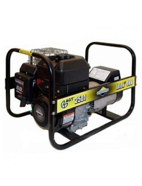 Generator de curent AGT 2501 BSBSE 2,2KVA cu motor Briggs&Stratton