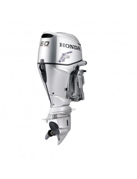 Motor de barca Honda BF60 LRTU, cizma lunga, 60 CP
