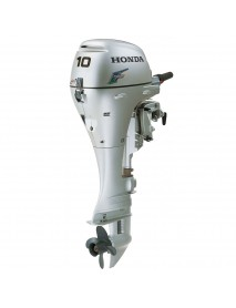 Motor de barca Honda BF10 LRU, cizma lunga, 10 CP