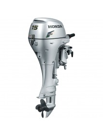 Motor de barca Honda BF15 LHSU, cizma lunga, 15 CP