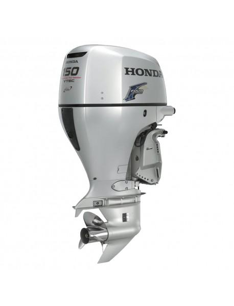 Motor de barca Honda BF150 LU, cizma lunga, 150 CP