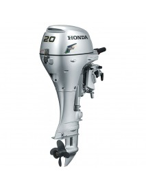 Motor de barca Honda BF20 SHU, cizma scurta, 20 CP