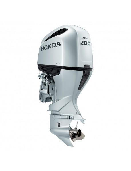 Motor de barca Honda BF200 LU, cizma lunga, 200 CP