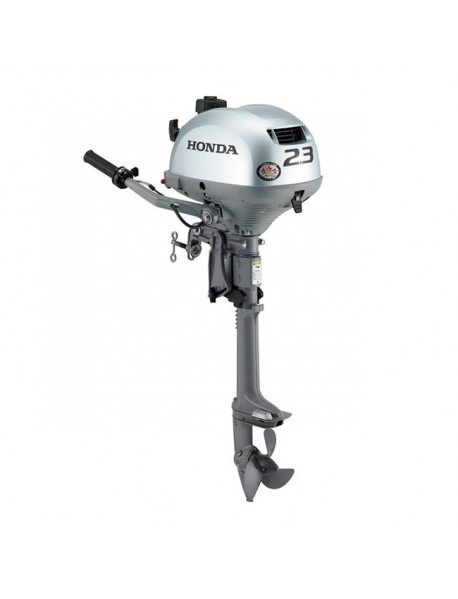 Motor de barca Honda BF2.3 LCHU, cizma lunga, 2.3 CP