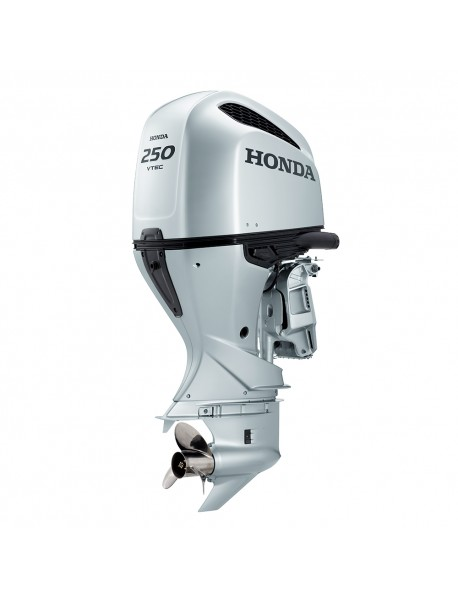 Motor de barca Honda BF250 XU, cizma lunga, 250 CP
