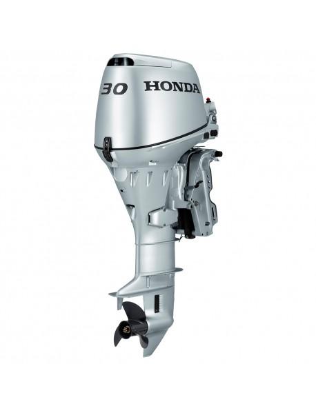 Motor de barca Honda BF30 LHGU, cizma lunga, 30 CP