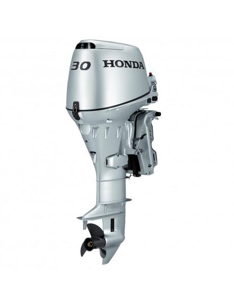 Motor de barca Honda BF30 LRTU, cizma lunga, 30 CP