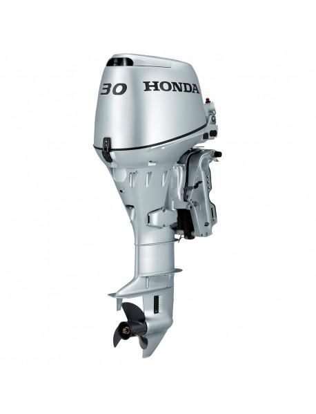 Motor de barca Honda BF30 SRTU, cizma scurta, 30 CP