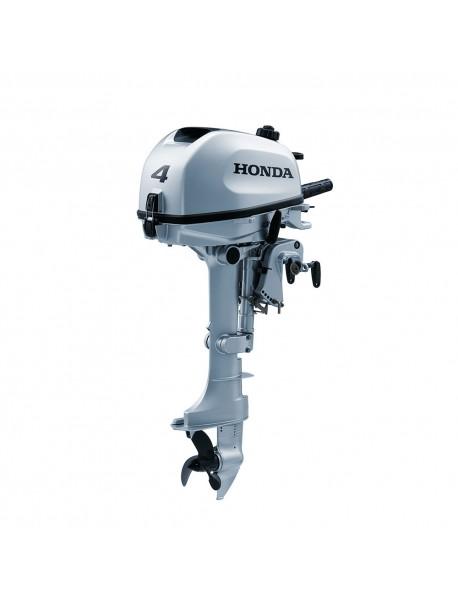 Motor de barca Honda BF4 SHNU, cizma scurta, 4 CP