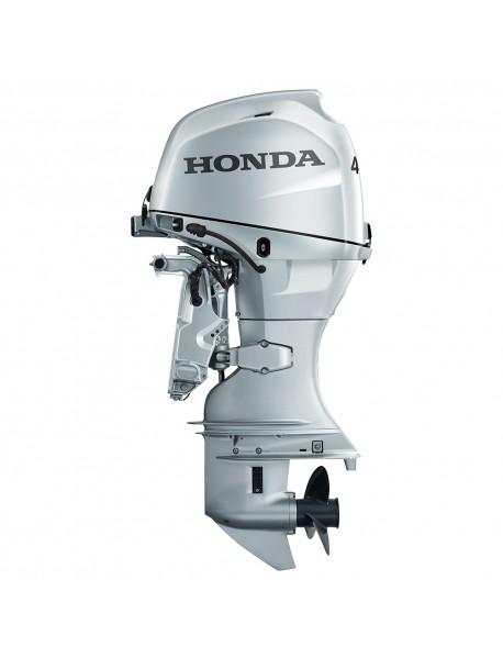 Motor de barca Honda BF40 SRTU, cizma scurta, 40 CP