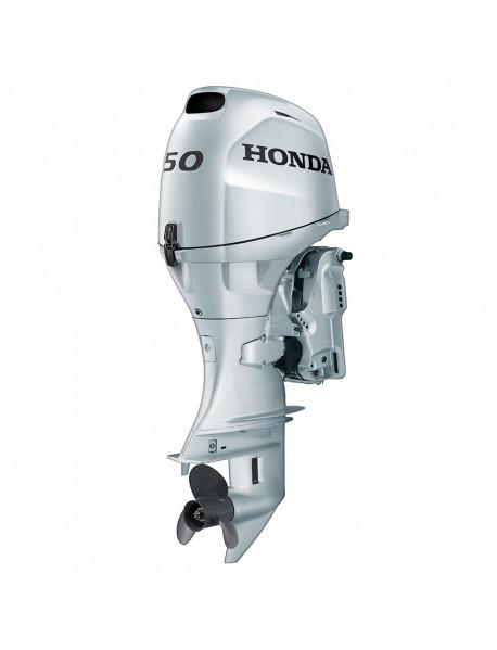 Motor de barca Honda BF50 LRTU, cizma lunga, 50 CP