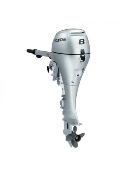 Motor de barca Honda BF8 LRU, cizma lunga, 8 CP