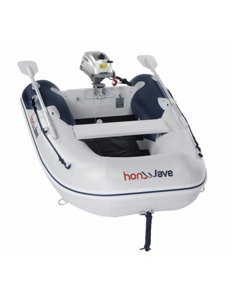 Barca pneumatica cu podina segmentata Honda Honwave T20-SE2