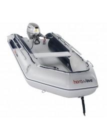 Barca pneumatica cu podina de inalta presiune Honda Honwave T32-IE2, 3.20 metri