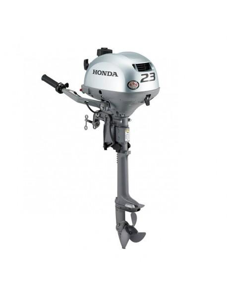 Motor de barca Honda BF2.3 SCHU, 2.3 CP