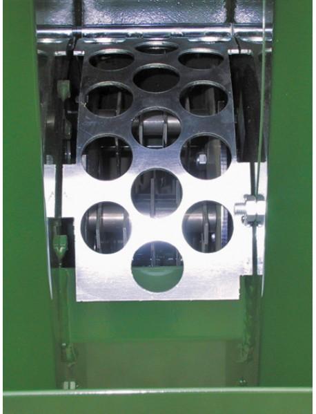Tocator de crengi R130EHP4 cu motor electric trifazic