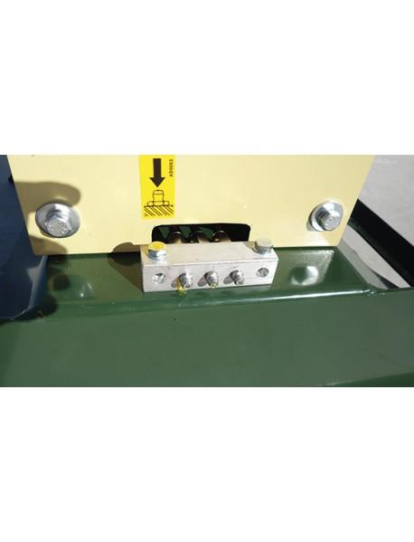 Masina pentru peleti P70EHP75