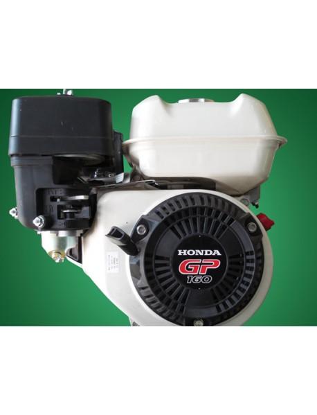 Tocator de crengi R130BHHP55GP cu motor Honda GP160