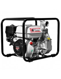 Motopompa pentru apa curata 2'' SCR50HP ,Motor Honda 160GP