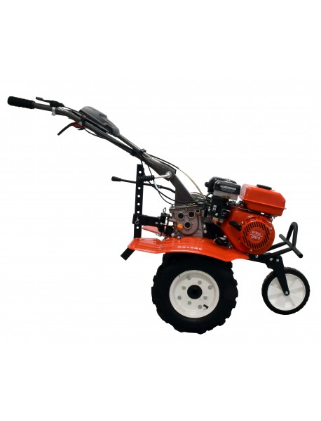 Motocultor ROTAKT RO75RS, 7CP, 4.00‑8