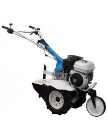 Motosapa AGT 5580 cu motor Honda GP200 6,5CP ,2+1 viteze