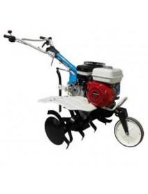 Motosapa AGT 5580 cu motor Honda GX200 6,5CP ,2+1 viteze
