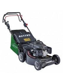 Masina gazon Active 5400SVH cu autopropulsie ,motor honda si carcasa din aluminiu special