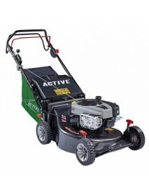 Masina gazon Active 5850SVB cu autopropulsie,motor Briggs&Stratton si carcasa din aluminiu special