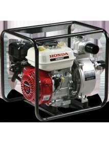Motopompa pentru apa murdara 2''Honda WT20XK4 DE,motor GX160