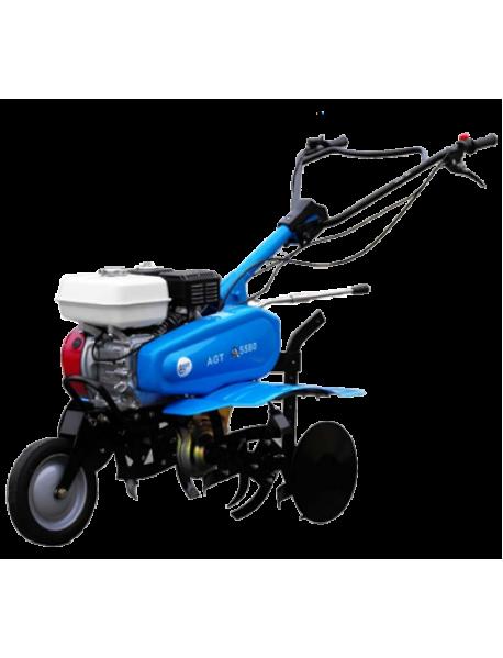 Motosapa AGT 5580 cu motor Honda GX160 5,5CP ,2+1 viteze