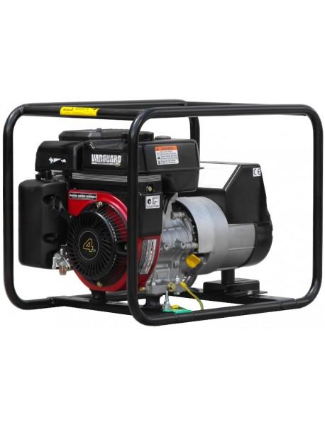 Generator de curent AGT 2001 BSBSE 1,9KVA cu motor Briggs&Stratton