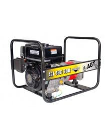 Generator de curent  AGT 4501 BSBE putere 4,2KVA cu motor Briggs&Stratton