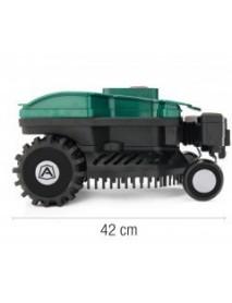 Robot de taiat iarba AMBROGIO L15 Deluxe