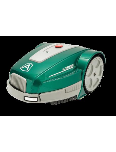 Robot de taiat iarba AMBROGIO L32 Deluxe
