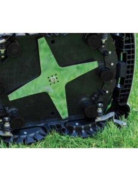 Robot de taiat iarba AMBROGIO L60 Elite