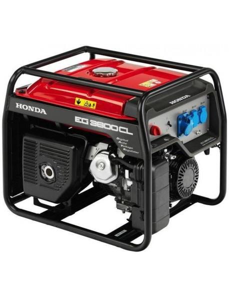 Generator de curent monofazat Honda EG3600CL,cu motor GX270 si AVR