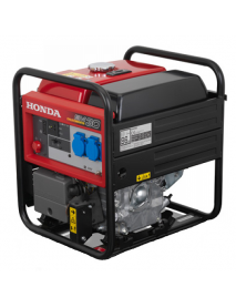 Generator de curent monofazat Honda EM30K3,cu motor GX200