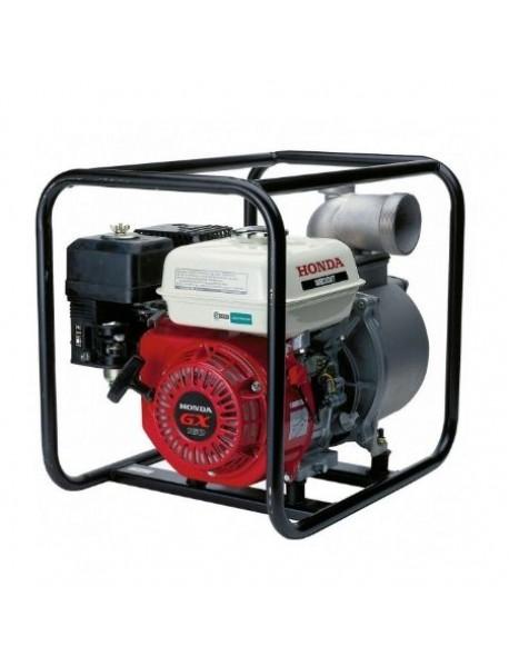 Motopompa pentru apa curata 2'' WP 20HKX cu motor honda gx160