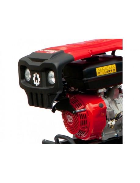 Motocultor ROTAKT RO15R, 15 CP, Benzina