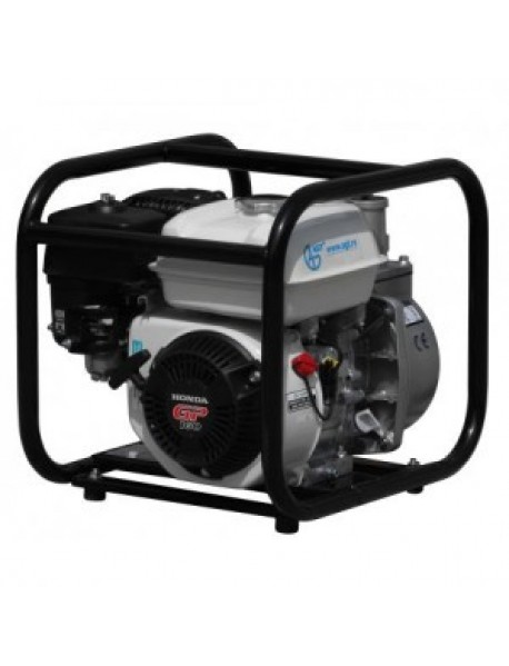 Motopompa de presiune 2'' WHP 20HKX cu motor honda Gp200