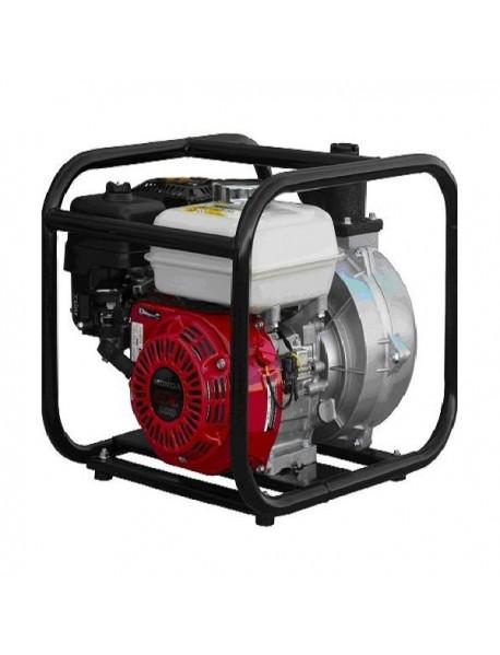 Motopompa de presiune 2'' WHP 20HKX cu motor honda Gx200