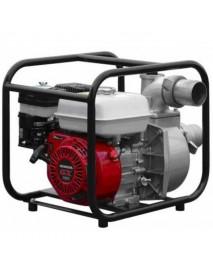 Motopompa pentru apa curata 4''WP 40HX cu motor honda GX270