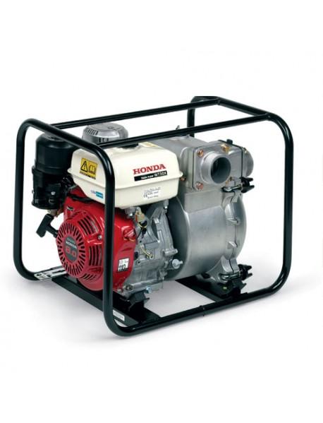 Motopompa Honda  pentru apa curata si semimurdara 3'',WBXT3 cu motor GX160