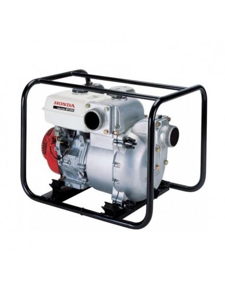 Motopompa pentru apa murdara 3''Honda WT30XK4 DE,cu motor GX270