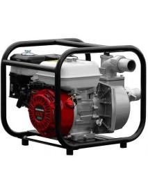 Motopompa pentru apa curata 6'' WP 60HKX cu motor honda GX390
