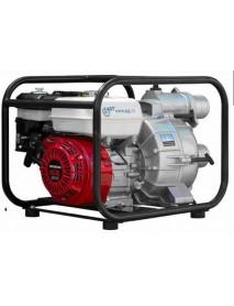 Motopompa pentru apa murdara 3''WPT 30HX cu motor honda GX200