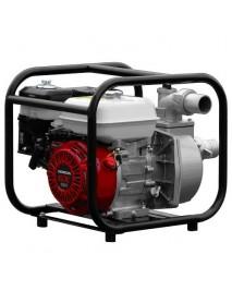Motopompa pentru apa murdara 2'' WPT 20HX cu motor honda GX160