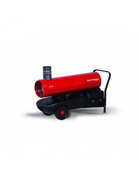 Generator de aer cald Biemmedue cu ardere indirecta EC22