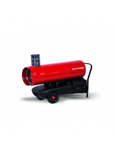 Generator de aer cald Biemmedue cu ardere indirecta EC32