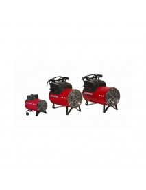 Generator de aer cald Biemmedue ,electric EK C10
